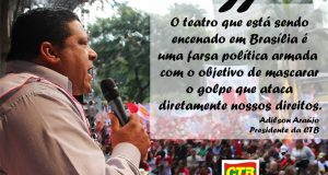 adilsonaraujo_ctb_defesadosdireitos_foratemer