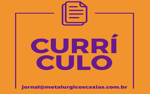 Currículo - site