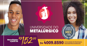 Universidade - site